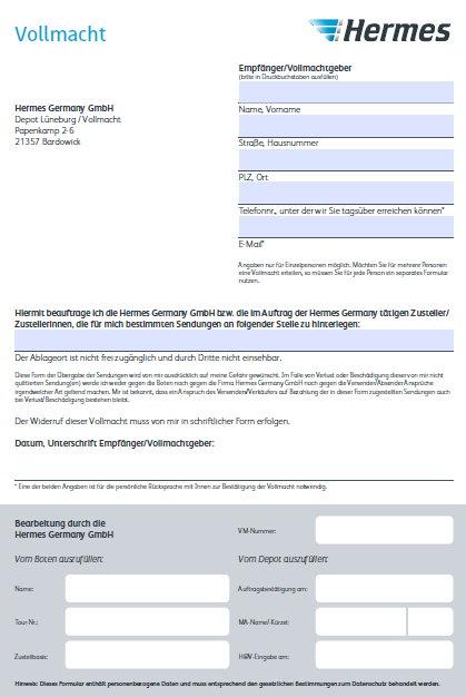 Primar Abstellgenehmigung Spedition Vorlage 11