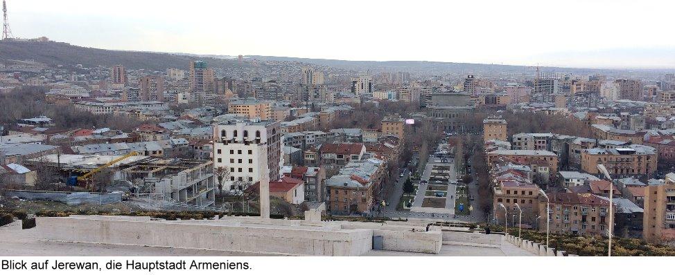 Armenien Ratgeber Fur Post Und Paketversand