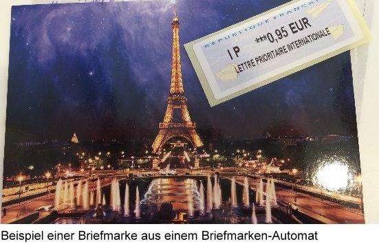 Ratgeber Brief Oder Paket Nach Frankreich Verschicken