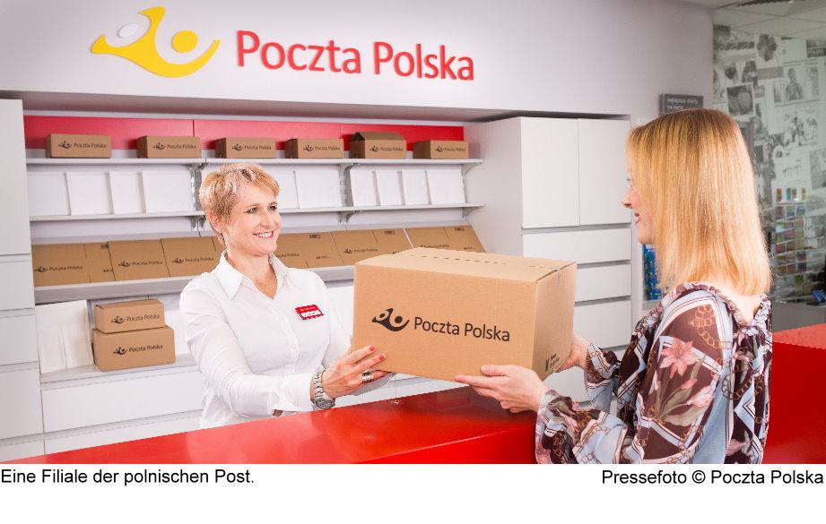 Infos Zum Paketversand Nach Polen