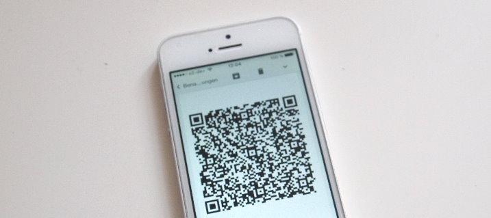 So Funktioniert Die Mobile Paketmarke Von Dhl