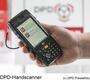 Infos Zu Dpd Paketshops Pickup