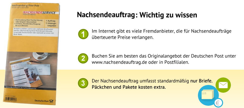 Deutsche post paket preise