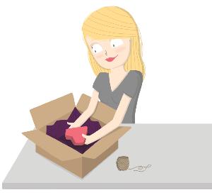 erste hilfe bei paket problemen. Black Bedroom Furniture Sets. Home Design Ideas