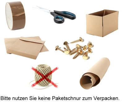erste hilfe bei paket problemen. Black Bedroom Furniture Sets. Home Design Ideas