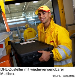 DHL-Multibox