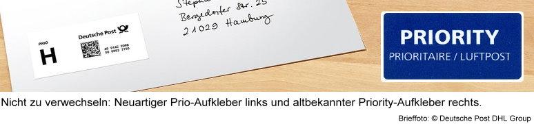 Als Privatkunde Prio Briefe Verschicken Jetzt In Postfilialen Möglich