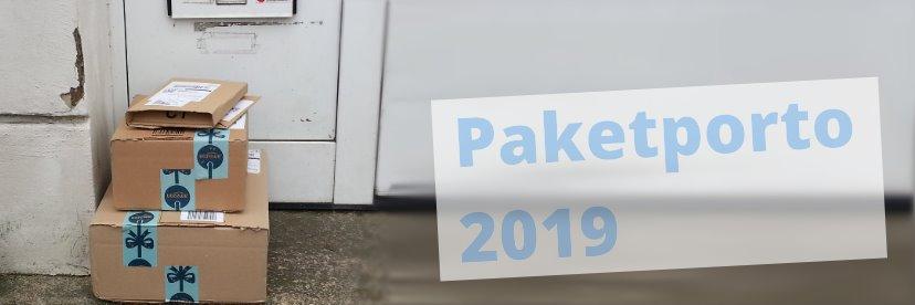 Paketporto 2019 Neue Preise Bei Hermes Dpd Erhöht Um 12 Dhl