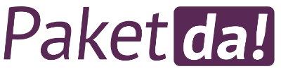 Logo Paketda.de