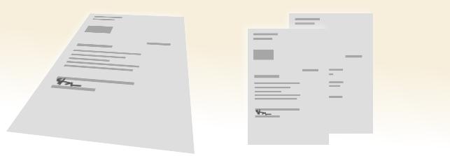 Musterbrief Vorlagen Für Paketdienst Reklamationen