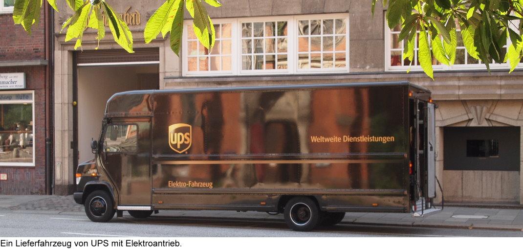 infos ratgeber zum paketdienst ups. Black Bedroom Furniture Sets. Home Design Ideas